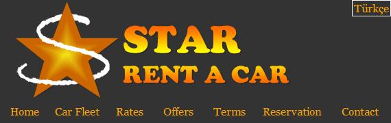 Star Rent a Car