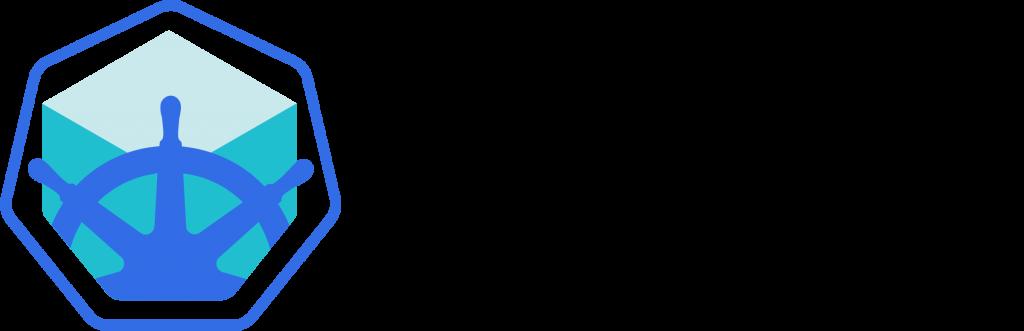 Logo for minikube