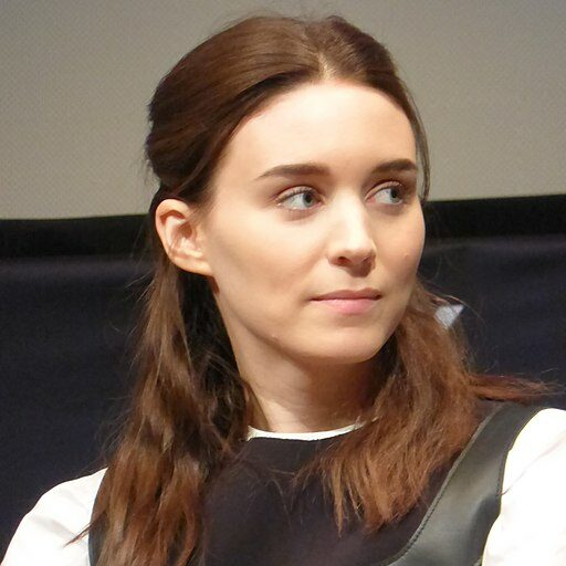 Rooney Mara at New York Film Festival 2013